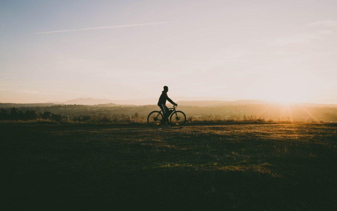 Gør cykling til dit nye firmaarrangement